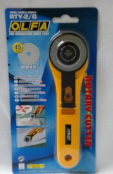 olfa rotary cutter