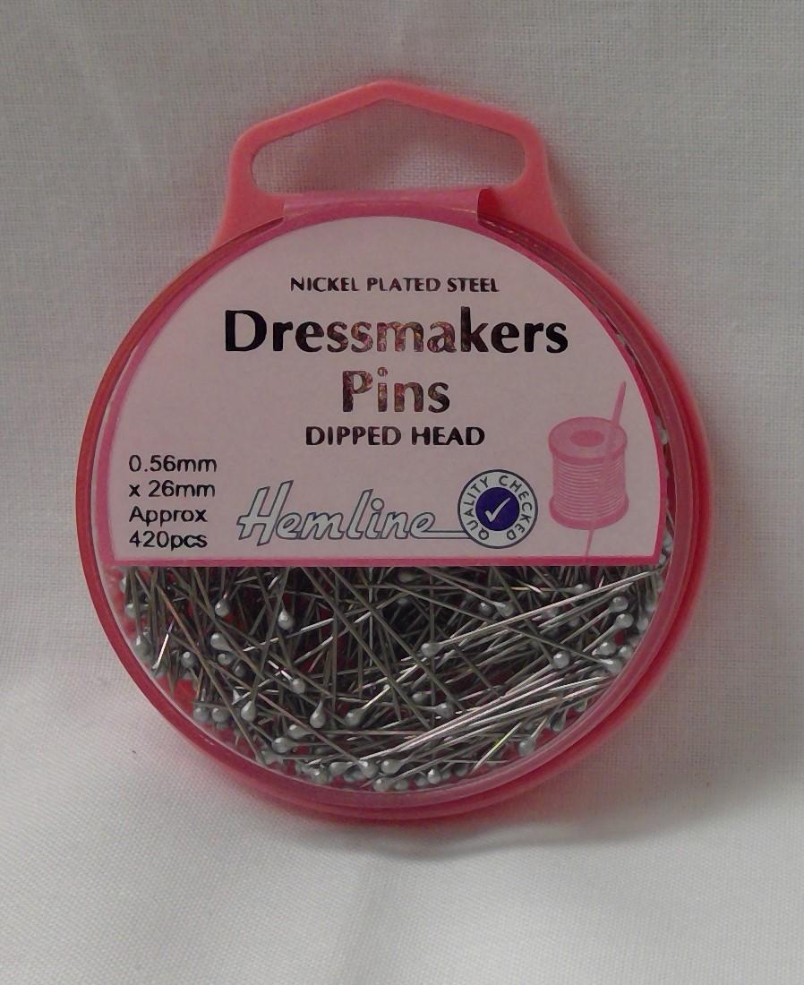 DRESSMAKERS PINS