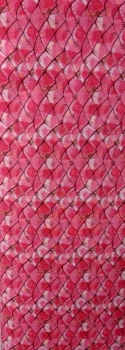 PINK PRINTED FABRIC