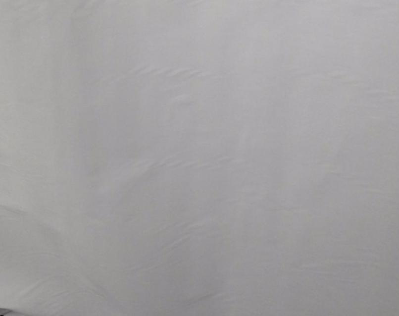 PLAIN POLY-COTTON WHITE