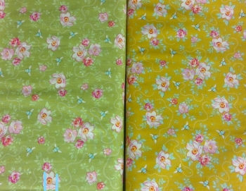 TILDA  - ROSE MOLLIS 100% COTTON
