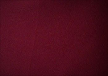 BURGUNDY JERSEY CREPE
