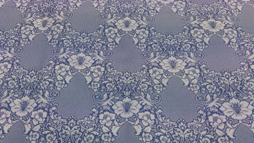 TILDA LAZY DAYS ELEANORE BLUE