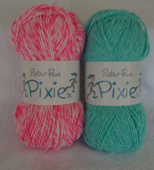 PIXIE BY PETER PAN