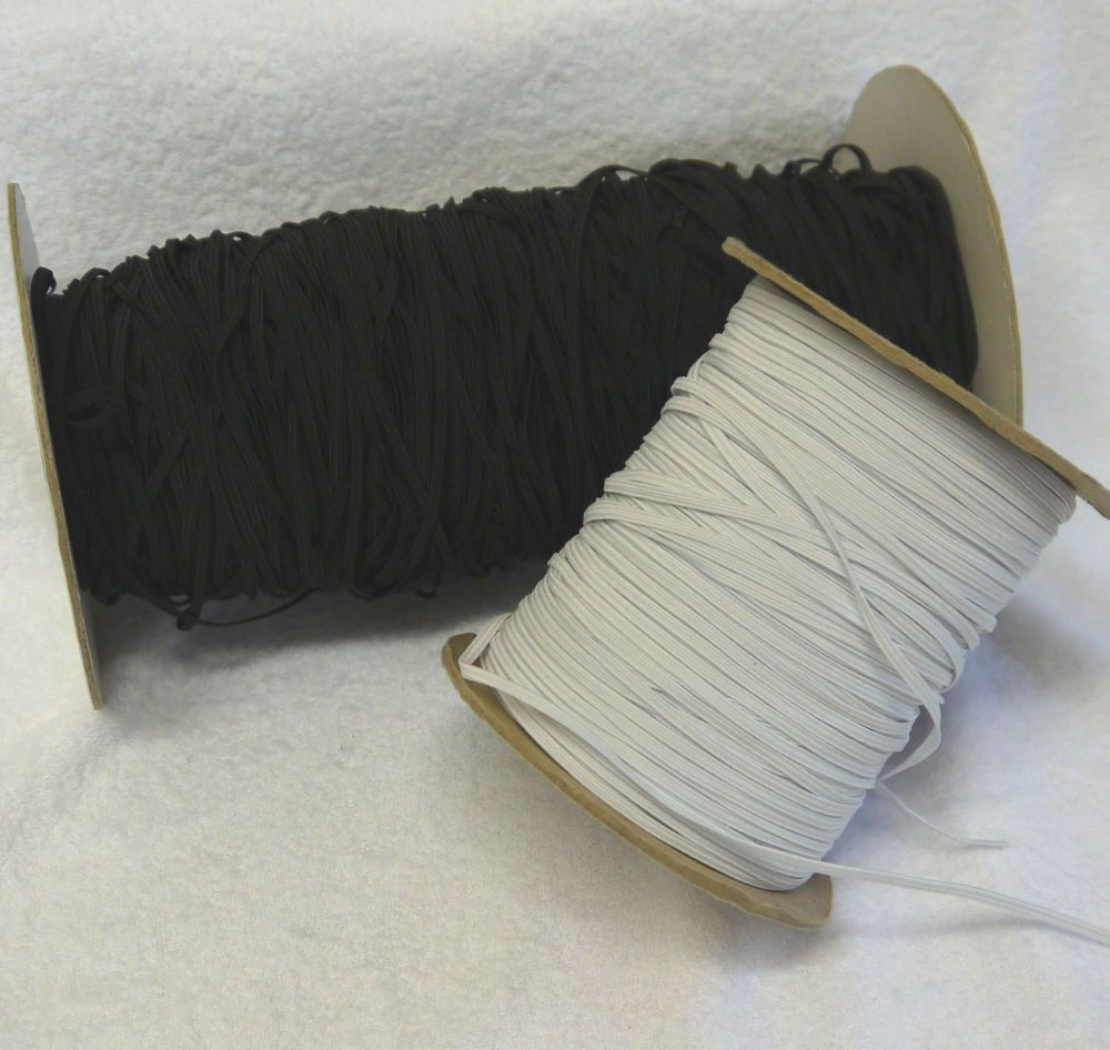 ELASTIC -2-3 mm   WIDE