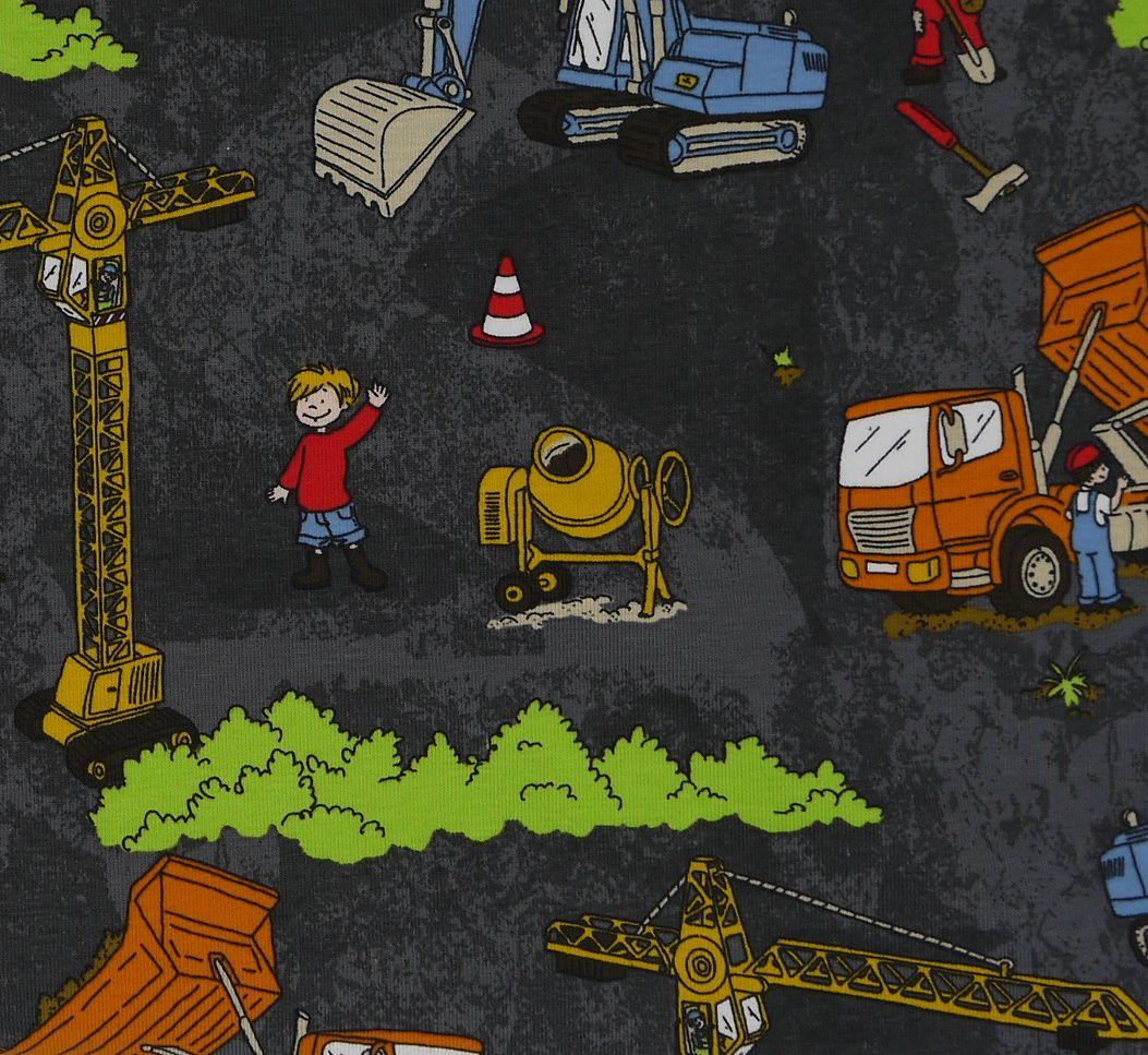 CONSTRUCTION JERSEY