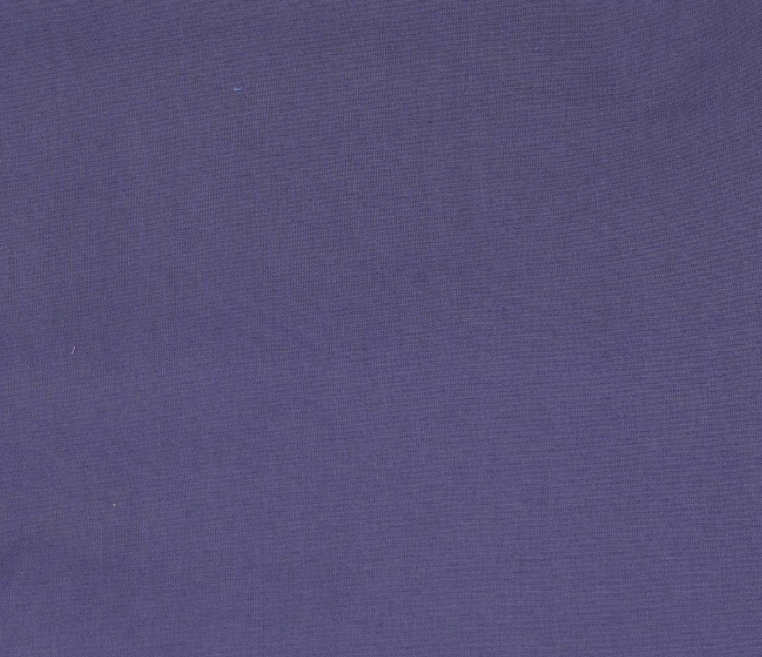 AUBERGINE - TILDA SOLIDS,  A SOFT AND DURABLE COTTON
