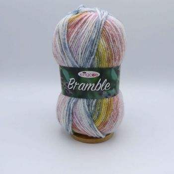 BRAMBLE DOUBLE KNIT