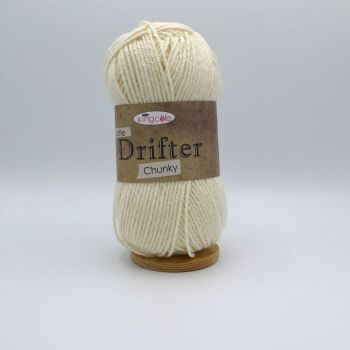 DRIFTER SUBTLE CHUNKY BY KING  COLE