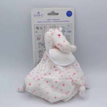 CHILDS COMFORTER IN PINK