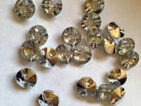 Buttons - Glittery