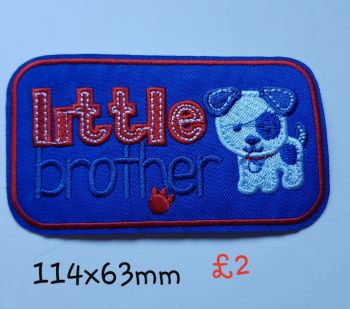 Little Brother Motif