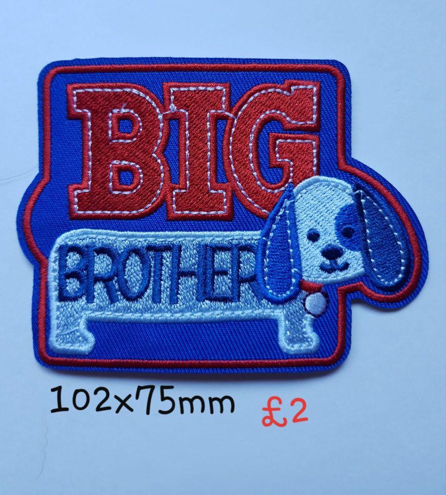 Big Brother Motif