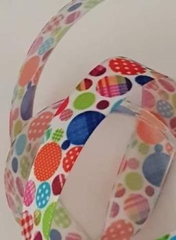 Dot Ribbon 16mm (per metre)