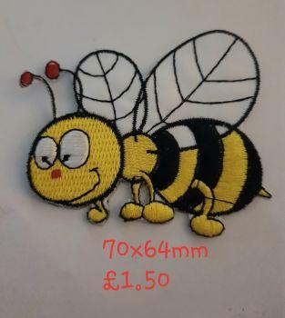 Bee Motif