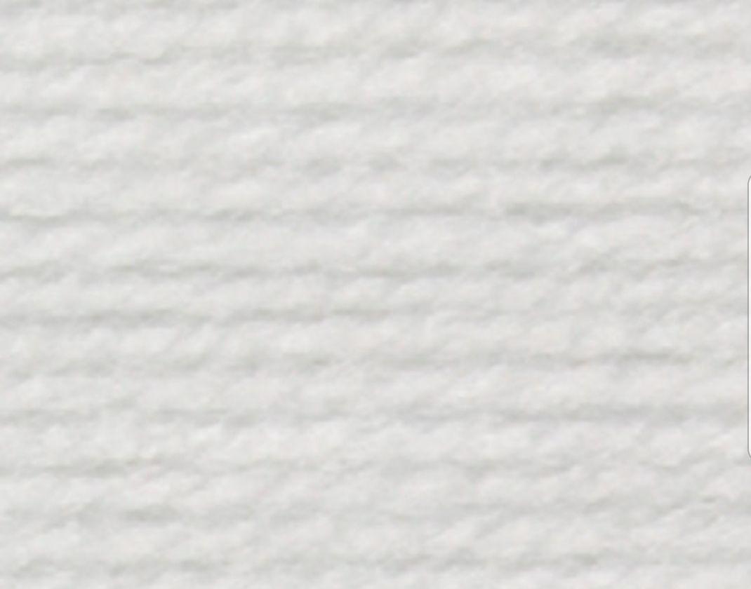 James C Brett Yarn / Wool DK 400g Pale Grey