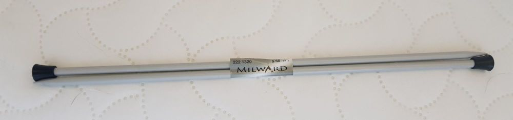 Milward Knitting Needles 30cm - 5.5mm