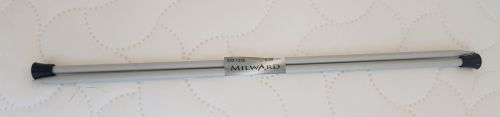 Milward Knitting Needles 30cm - 6.5mm