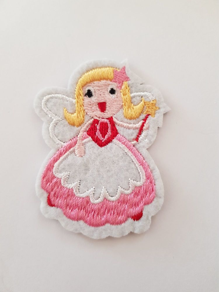 Princess / Fairy Motif 51 x 66cm