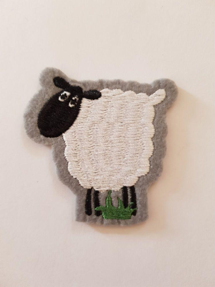 Sheep Motif 55 x 56cm
