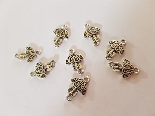 Umbrella Charms (Pack of 8) CH09