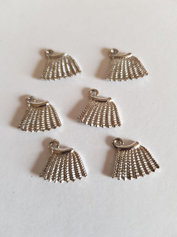 Kilt Charms  (Pack of 6) CH104