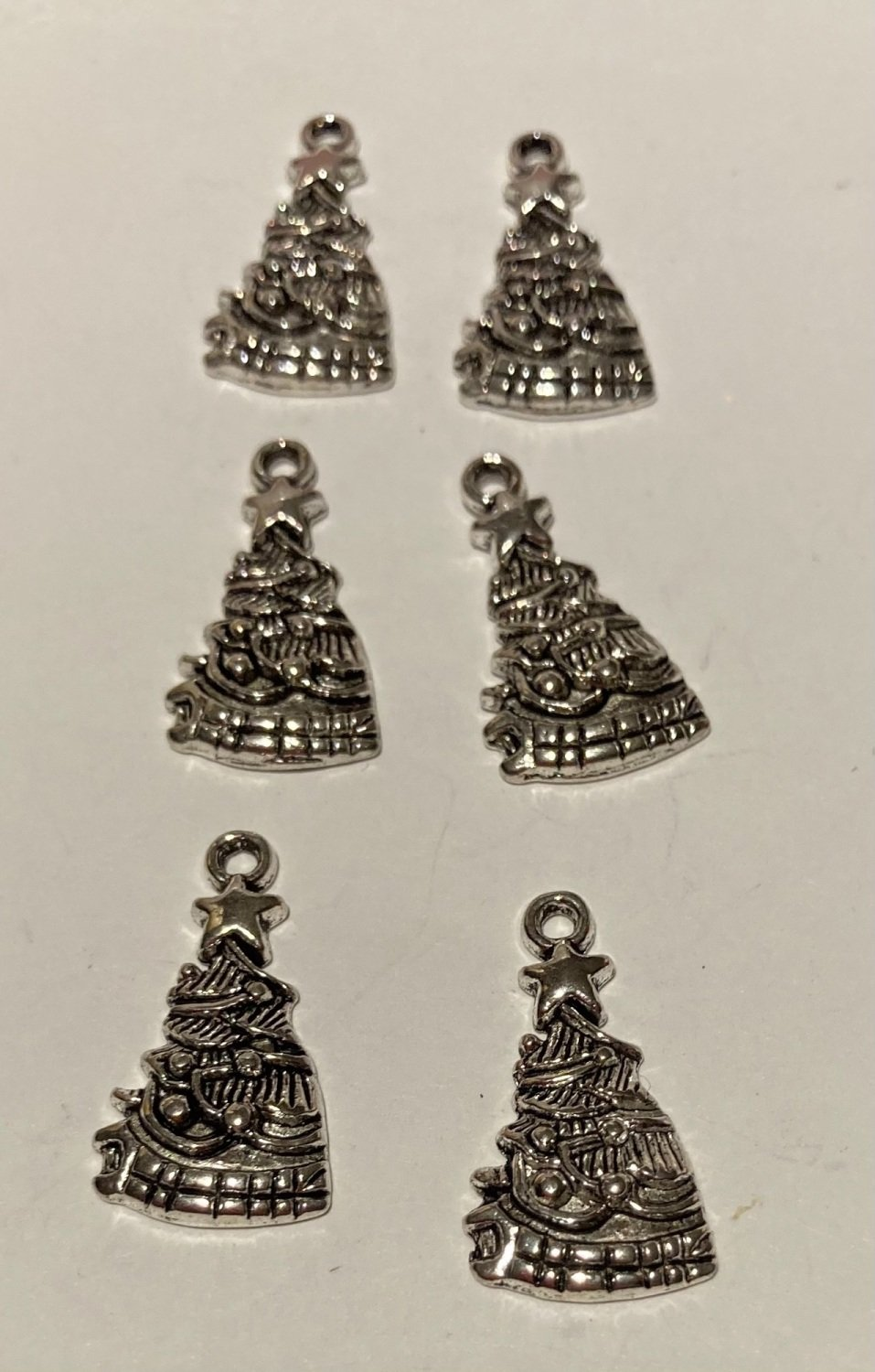 Tree Charm (Pack of 6) CH205