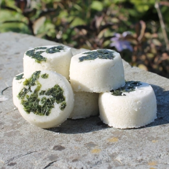 Bath Truffles: Seaweed Spa