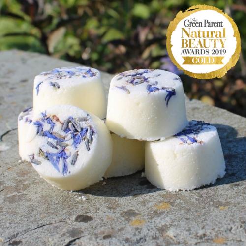 Bath Truffles: Relaxing Lavender