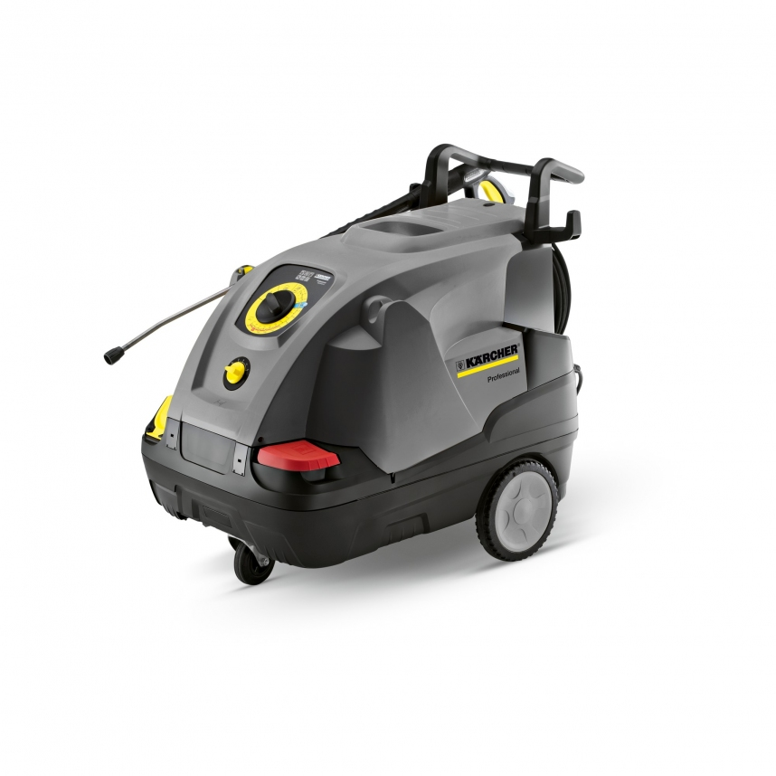 Karcher HIGH PRESSURE CLEANER HDS 6/10-4 C