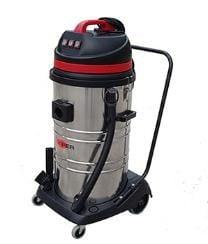 Viper LSU395 95ltr wet/dry vac