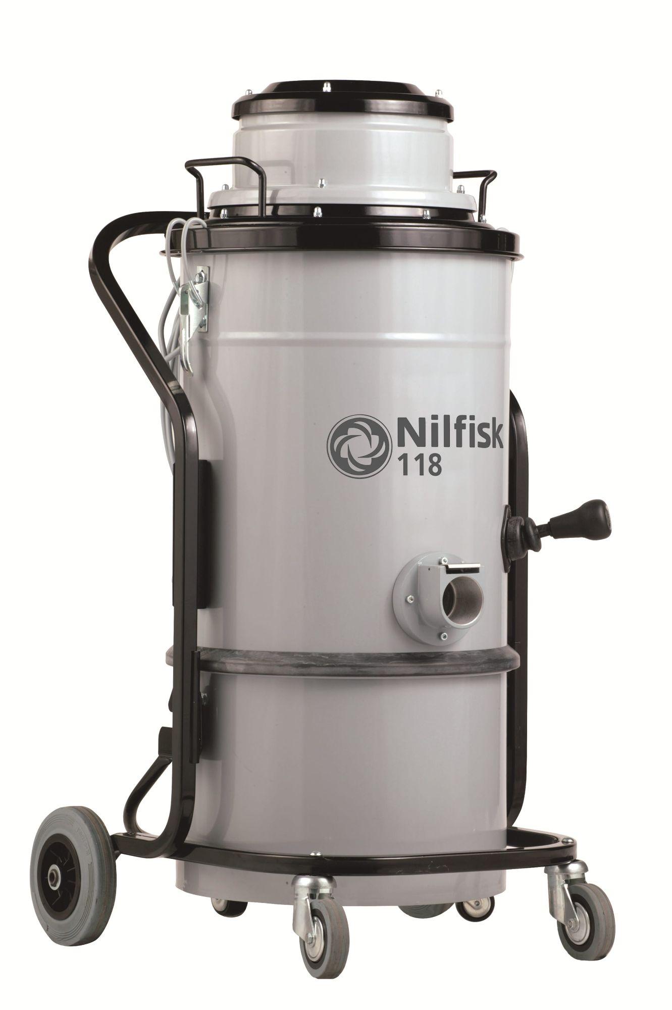 Nilfisk 118