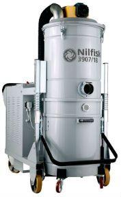 Nilfisk 3907 & 3907W