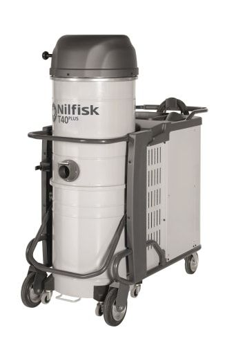 Nilfisk T40 Plus ATEX
