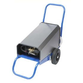 400 CM Mobile Cold Water Pressure Washer
