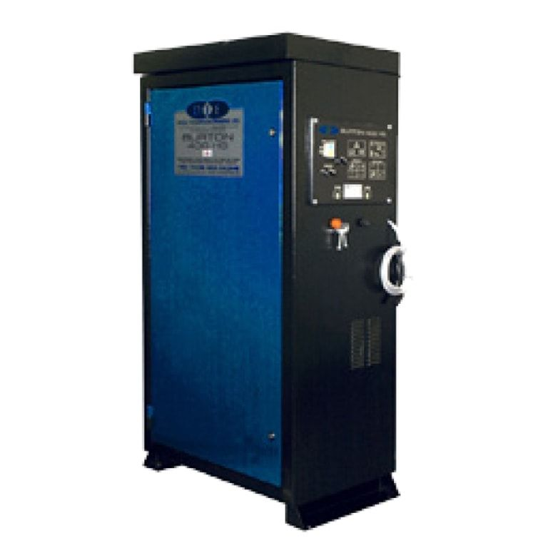 400 HS Static Hot Water Pressure Washer