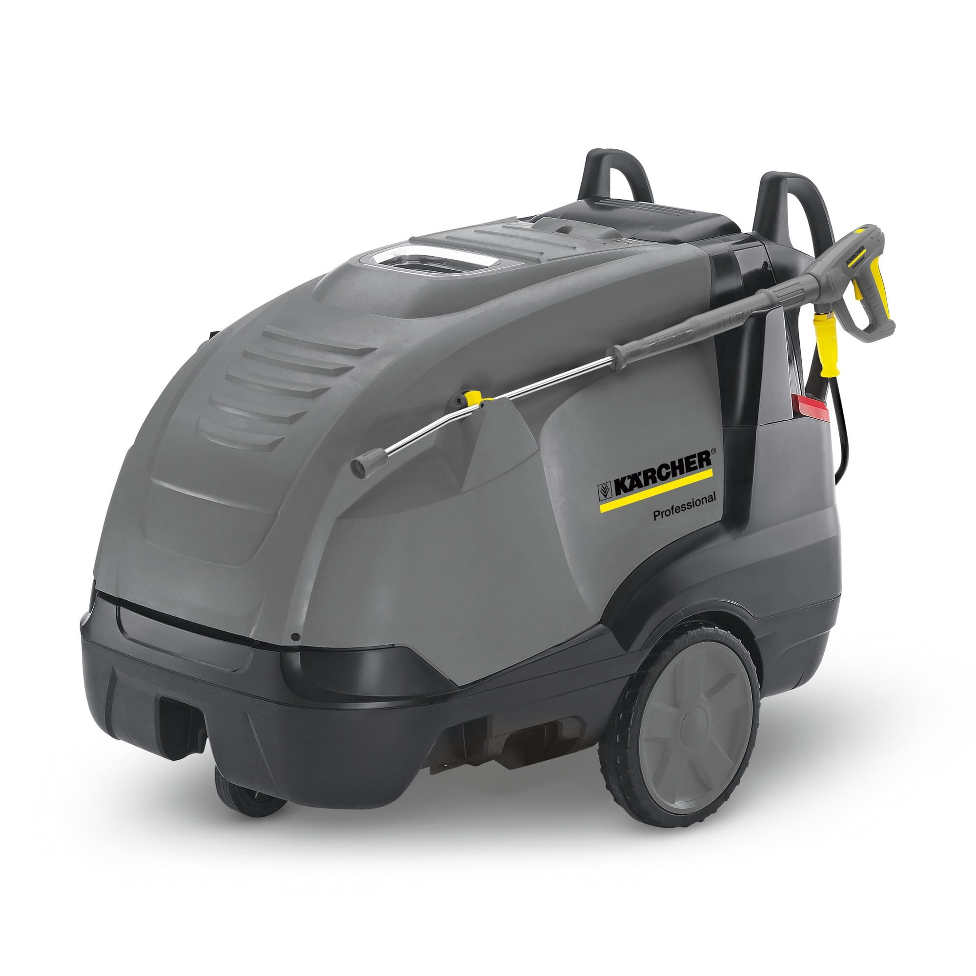 Karcher High Pressure Washer HDS 7/10-4 M