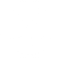 SafeContractor Accreditation Sticker White 200