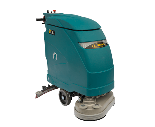 Eureka E61 Scrubber Dryer