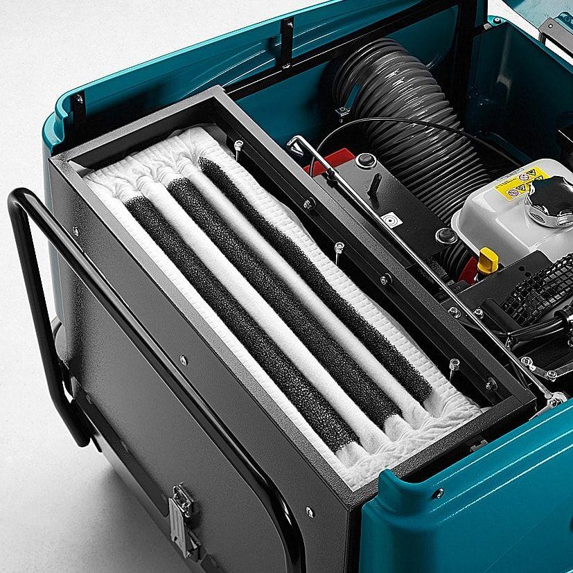 Efficient Filtration System - Tigra
