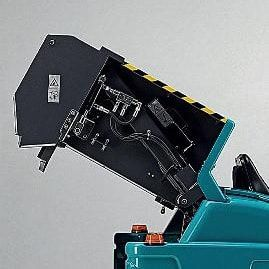 MULTI-LEVEL DUMP HOPPER - Xtrema