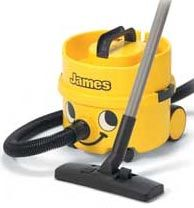 Numatic James JVP180 Tub Vacuum Cleaner
