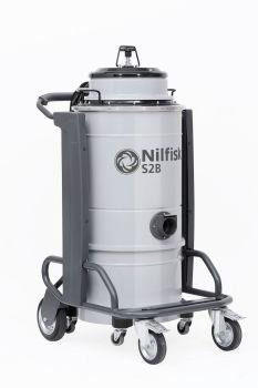 Nilfisk S2B Industrial Vacuum
