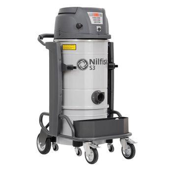 Nilfisk S3 Industrial Vacuum