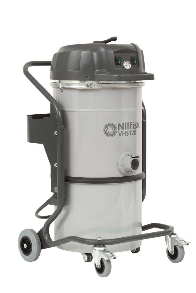 Nilfisk VHS120 Industrial Vacuum
