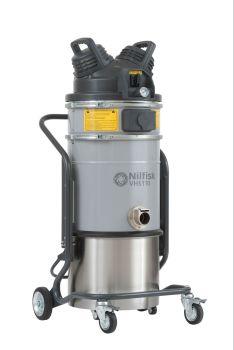 Nilfisk VHS 110 ATEX Industrial Vacuum