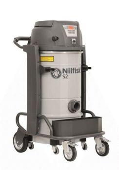Nilfisk S2 Industrial Vacuum