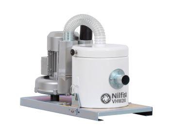 Nilfisk VHW 200 Industrial Vacuum