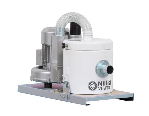 Nilfisk VHW200 Industrial Vacuum