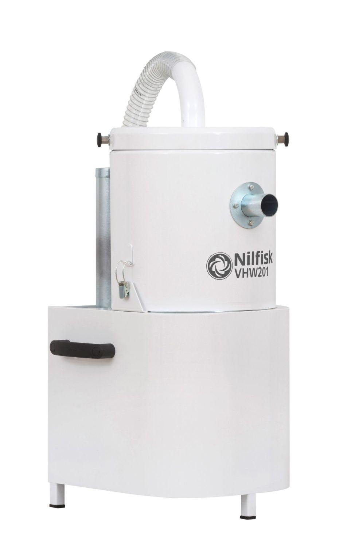 Nilfisk VHW201 Industrial Vacuum